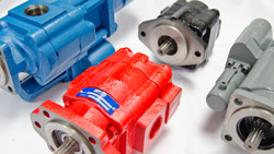 Metaris Gear Pumps - Bushing, Bearing, Specialty, etc.