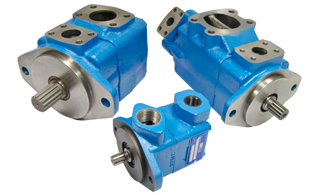 Metaris Vane Pumps - V, VQ, VTM Series Replacements