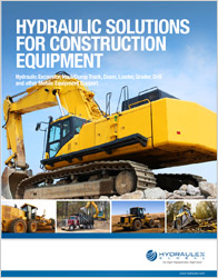 Click to view our Mobile Construction Equipment Brochure