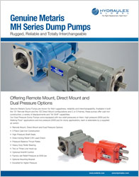 Click to view our Metaris Dump Pumps Cut Sheet
