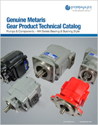 Click to view our Gear Product Technical Catalog