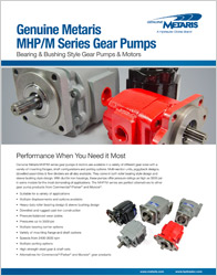 Click to view our MHP/M Series Cut Sheet