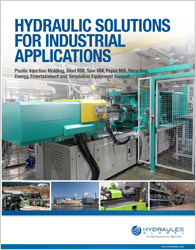 Click to view our Industrial Hydraulics Brochure