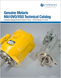 Click to view our MA10V Series Technical Catalog