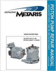 Click to view our MA10V Series Repair Manual