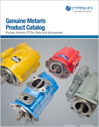 Click to view our Genuine Metaris Product Catalog