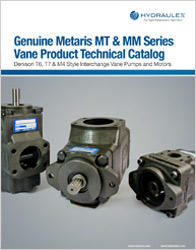 Click to view our Metaris MT & MM Series Technical Catalog