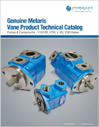 Click to view our Metaris Vane Pumps Technical Catalog