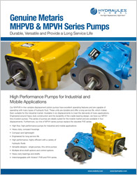 Click to view our MHPVB & MPVH Series Cut Sheet