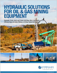 Click to view our Hydraulics for Oil & Gas Mining Brochure
