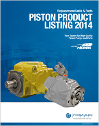 Click to view our Piston Product Listing