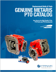 Click to view our Metaris PTOs Technical Catalog