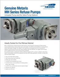 Click to view our Metaris Refuse Pumps Cut Sheet