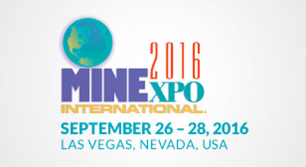 Metaris Hydraulex Exhibiting at MINExpo 2016