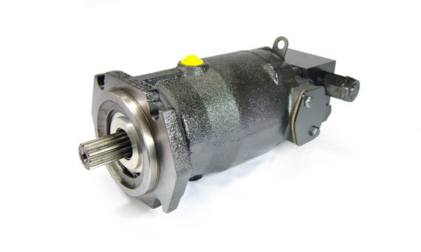 Metaris Aftermarket 20 Series MF Style Piston Motors - Interchange