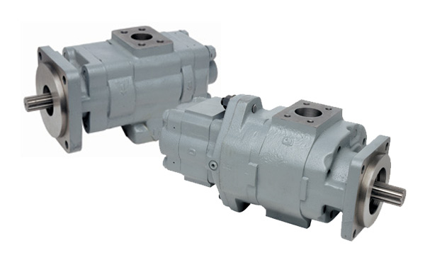 Metaris Aftermarket Grove Application Gear Pumps