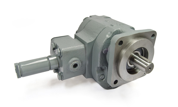 Metaris Aftermarket MDV Series Dry Valve Gear Pump - Interchange