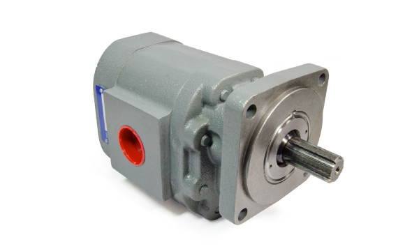 Metaris Aftermarket MH37 Series Hydraulic Gear Pumps & Motors - Interchange