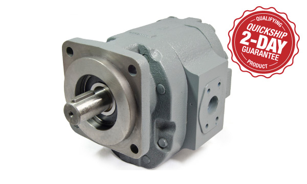 Metaris Aftermarket MH75/76 Series Hydraulic Gear Pumps & Motors - Interchange
