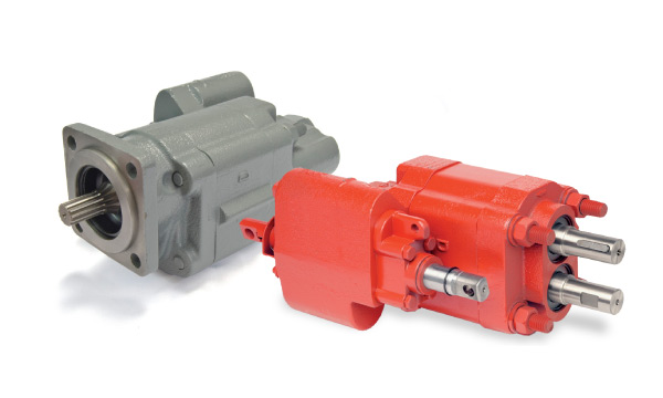 Metaris Aftermarket MH Series Dump Pumps - Interchange