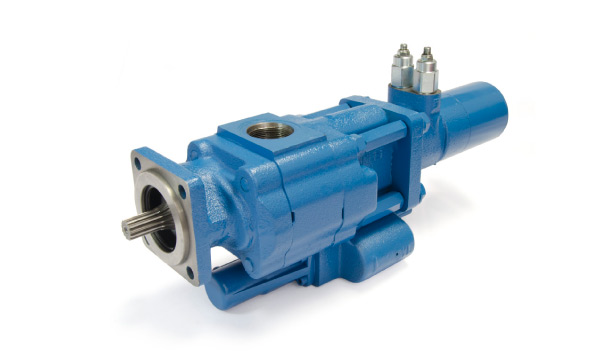 Metaris Aftermarket MHWFD Series Dual Pressure Dump Pumps - Interchange