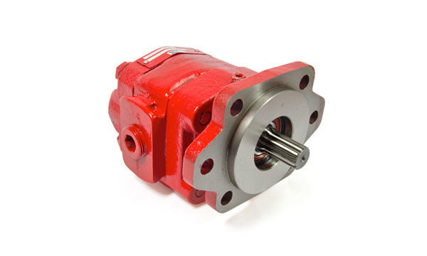 Metaris Aftermarket MK20 Series Hydraulic Gear Pumps & Motors - Interchange
