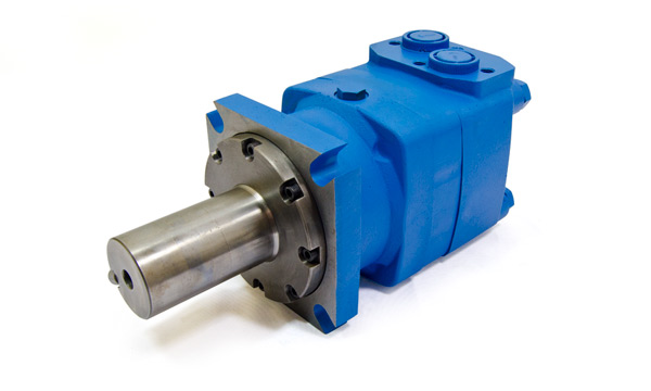 Metaris Aftermarket MMV Series Low Speed High Torque Motors