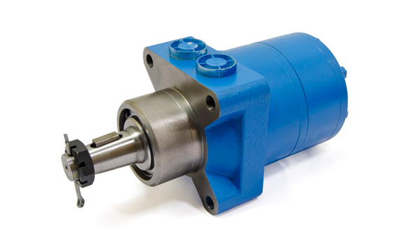 Metaris Aftermarket MMW Series Low Speed High Torque Motors
