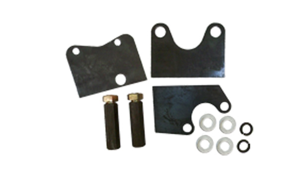 Metaris Aftermarket PTO Dump Pump Brackets