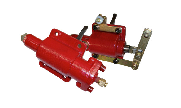 Metaris Aftermarket PTO Shifters - Air, Wire and Lever