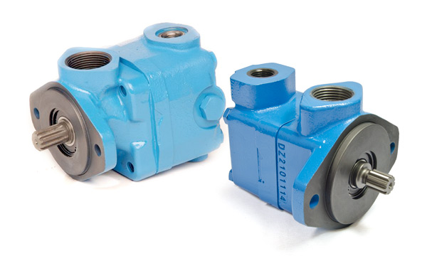 Metaris Aftermarket V10, V20 & VTM Hydraulic Vane Pumps