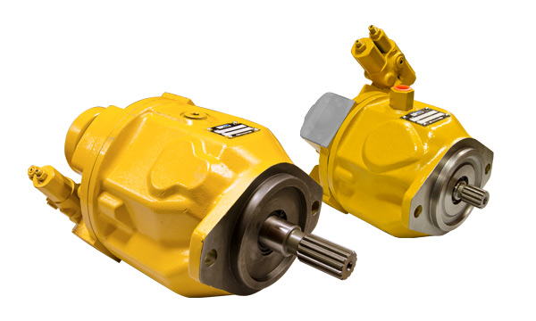 Metaris Aftermarket Volvo Application Pumps