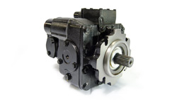 Metaris 20 Series Hydraulic Pumps & Motors