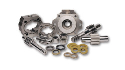 Metaris Brand Replacement Gear Pump Parts