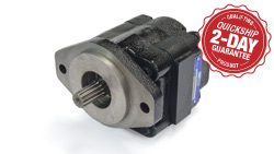 Metaris MHP/M Hydraulic Gear Pumps