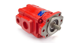 Metaris MK & ML Specialty Gear Pumps