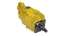 Metaris PVH Hydraulic Pumps