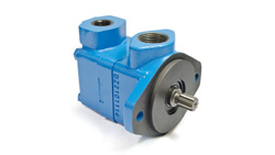 Metaris V10, V20 & VTM Hydraulic Pumps