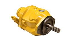 Metaris Pumps for Volvo Applications